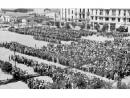 Депортацию первого транспорта с евреями Салоников в Аушвиц отметили в Греции
