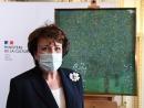 Франция вернет владельцам украденную нацистами картину Густава Климта