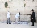 Перед Песахом из Стены Плача удалены записки с сокровенными пожеланиями