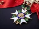 Президент Фонда «Холокост» Алла Гербер награждена орденом Почетного легиона