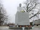 Польше открыли памятник украинскому священнику, настоятелю Майданека Омеляну Ковчу