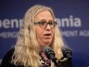 Впервые в истории: женщину-трансгендера ввели в правительство США