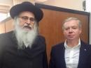 Украина и Израиль будут совместно улучшать инфраструктуру Умани
