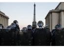 Полиция Франции усилила охрану синагог