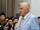В Италии умер лауреат Нобелевской премии и «отец» евро Роберт Манделл