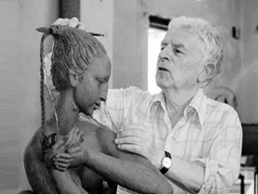 Умер заслуженный скульптор Узбекистана Яков Шапиро