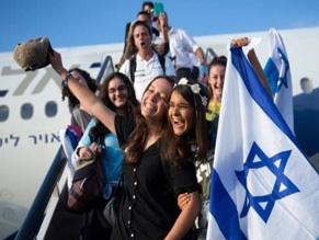 «Новые известия»: Массовая эмиграция евреев приостановила развитие России