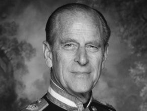 Умер принц Филипп – сын Праведницы народов мира, супруг королевы Великобритании