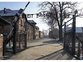 Польский фонд пытается восстановить столовую для эсэсовцев в Аушвице, чтобы подчеркнуть банальность зла
