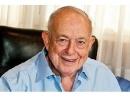 Ушел из жизни австралийский борец за права советских евреев Изи Лейблер