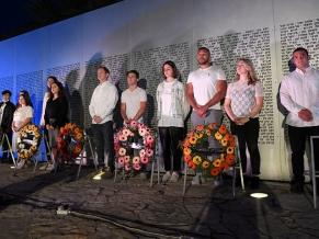 Тысячи евреев диаспоры приняли участие в виртуальной церемонии Дня памяти