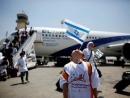 Вопреки COVID: за год в Израиль прибыли более 20 000 олим