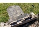 В Белфасте осквернены десять еврейских могил