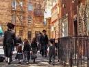 Умышленный наезд на евреев в Бруклине. 5 раненых