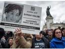 Макрон потребовал изменить закон из-за безнаказанного убийства еврейки Сары Халими