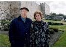 Режиссеры, номинированные на «Оскар», снимут документальный фильм о французских охотниках за нацистами Серже и Беате Кларсфельд