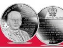 Польша выпускает монету 10 злотых в честь экономиста Фердинанда Цвейга