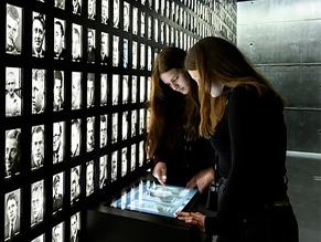 В бывшем нацистском концлагере Амерсфорт в Голландии открылся музей