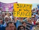 Репатрианты из Франции возмущены судебным решением по делу об убийстве Сары Халими