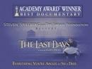 Документальный фильм о Холокосте 1998 года, снятый Спилбергом, будет показан на «Netflix»