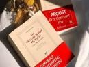 «Литературный Грааль»: во Франции опубликовали не издававшиеся ранее рукописи Марселя Пруста