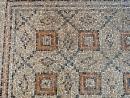 Найденная в Явне 1600-летняя мозаика будет открыта для посетителей