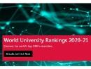 Два израильских университета включены в сто лучших вузов мирового рейтинга