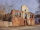 Хасиды хотят восстановить синагогу Витебска