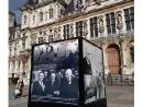 В Париже открылась выставка к столетию Андрея Сахарова