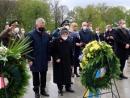 Память украинских жертв нацизма почтили в Берлине