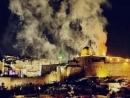 Умная израильская тактика сможет остудить попытки террористов разжечь огонь на Ближнем Востоке.
