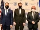 Советник по национальной безопасности США осудил ракетные обстрелы Иерусалима и Тель-Авива