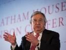 Глава ООН предложил вариант урегулирования конфликта в Израиле