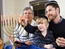 «Вы религиозны?» Для американских евреев этот вопрос некорректен