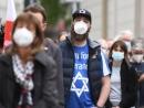 В каких странах сейчас опасно выглядеть по-еврейски