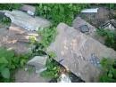 Еврейские надгробия, найденные на свалке во Львове, перенесли на кладбище