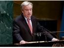 Совет Безопасности ООН поддержал кандидатуру Гутерриша на второй срок в качестве Генерального секретаря организации