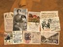 Состоялась презентация сборника писем евреев в годы Второй мировой войны