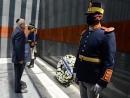 Государственный визит президента Израиля Реувена Ривлина в Румынию