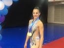 Известная израильская гимнастка завоевала золото на чемпионате Европы