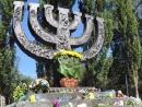 Общественные активисты требуют представить украинский проект мемориализации жертв Бабьего Яра