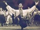 Ушел из жизни легендарный украинский хореограф Григорий Чапкис