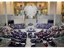 Председатель бундестага назвал еврейскую эмиграцию подарком