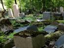 Еврейское кладбище в Каунасе будет восстановлено с помощью США