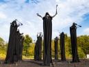 О Холокосте глазами Путина. В форуме «Украина 30» принял участие скандальный Хржановский