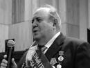 Скончался бывший руководитель Бобруйской еврейской общины Леонид Рубинштейн