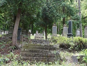 В Тюрингии оцифруют памятники на еврейских кладбищах