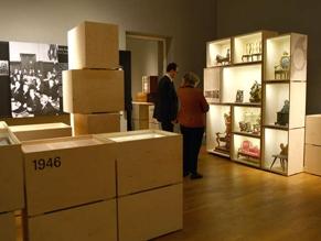 США вернут Украине артефакты, которые украли из домов евреев во время Холокоста