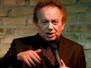 В США умер знаменитый еврейский комик Джеки Мейсон