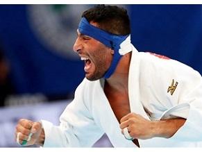 Иранский дзюдоист посвятил олимпийскую медаль Израилю